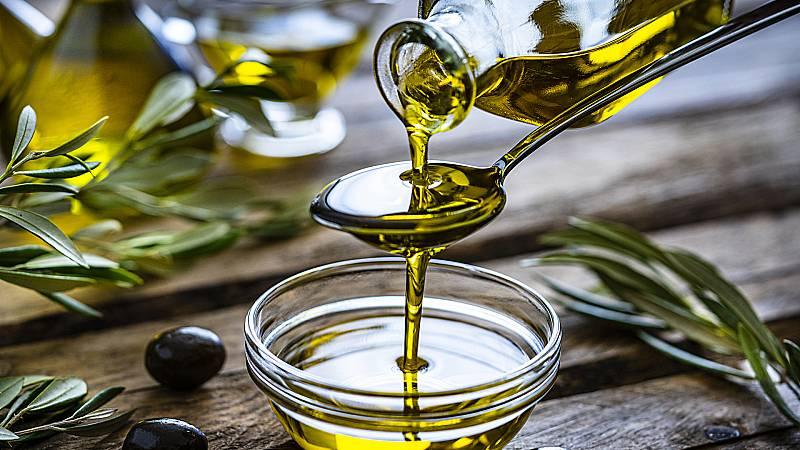 A golpe de bit - El aceite de orujo de oliva: esperanza contra el alzhéimer - 19/10/20 - escuchar ahora