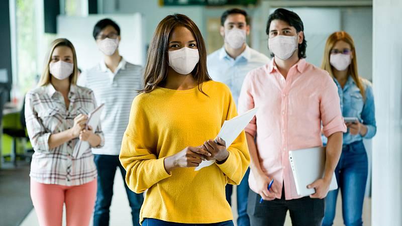 Europa abierta - Los Erasmus se adaptan a la pandemia, pero no se paran - escuchar ahora
