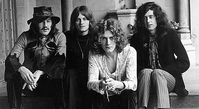 Rock and Roll Highschool - Cap. 34; Orígenes del Hard Rock (1967-1970) - Escuchar ahora