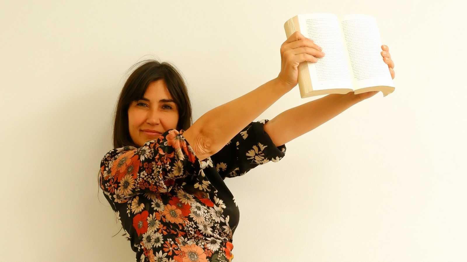 El ojo crítico - 'Dicen los síntomas', con Bárbara Blasco - 19/10/20 - escuchar ahora