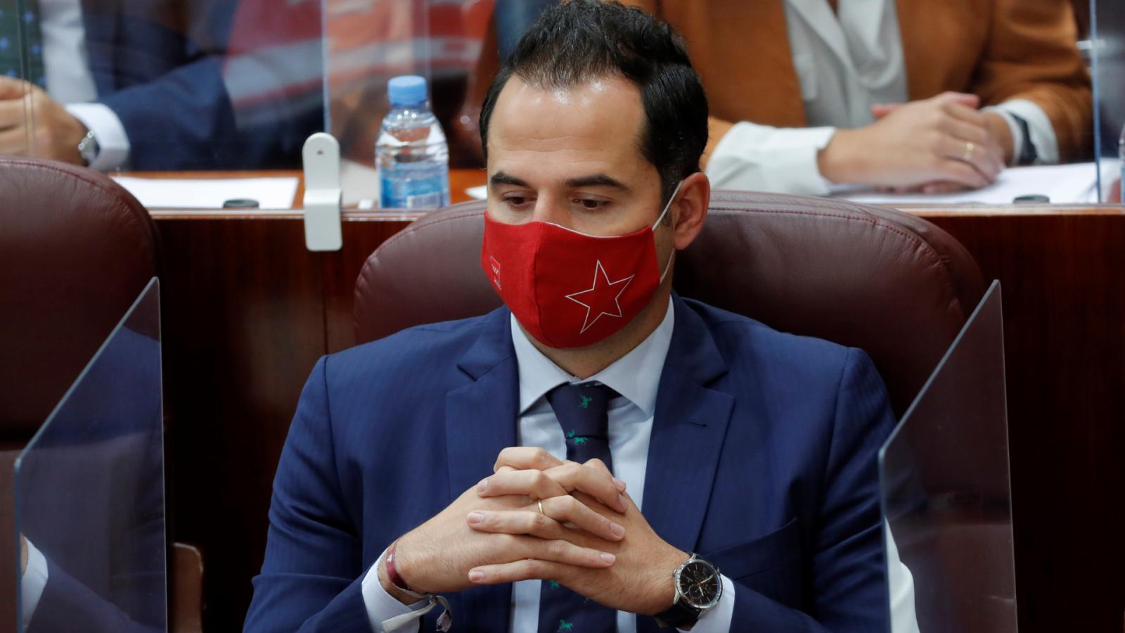 24 horas - Ignacio Aguado apuesta por medidas estrictas cuando decaiga el estado de alarma - Escuchar ahora