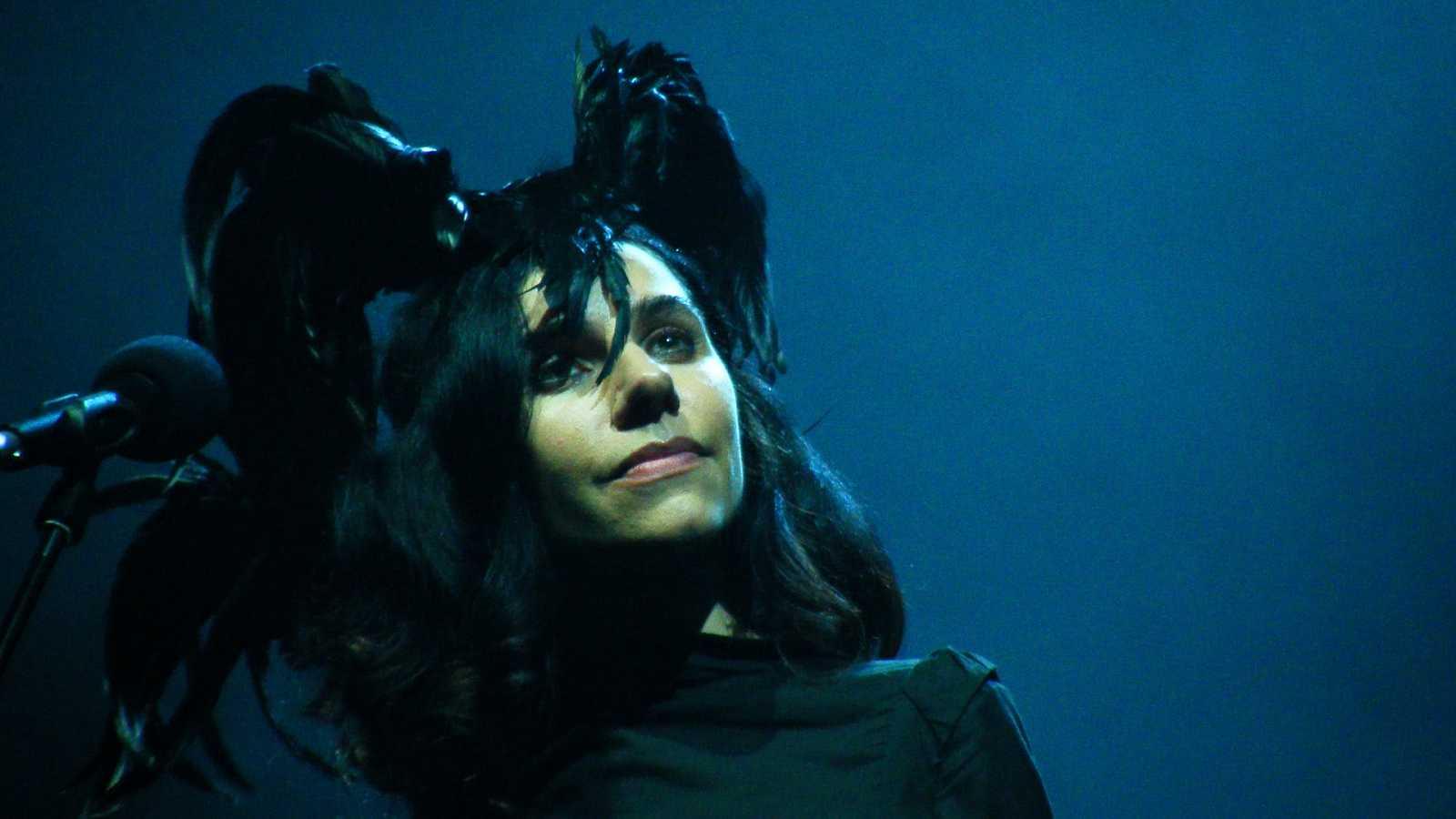 Retromanía - El periodo creativo de PJ Harvey en 1995 - Escuchar ahora