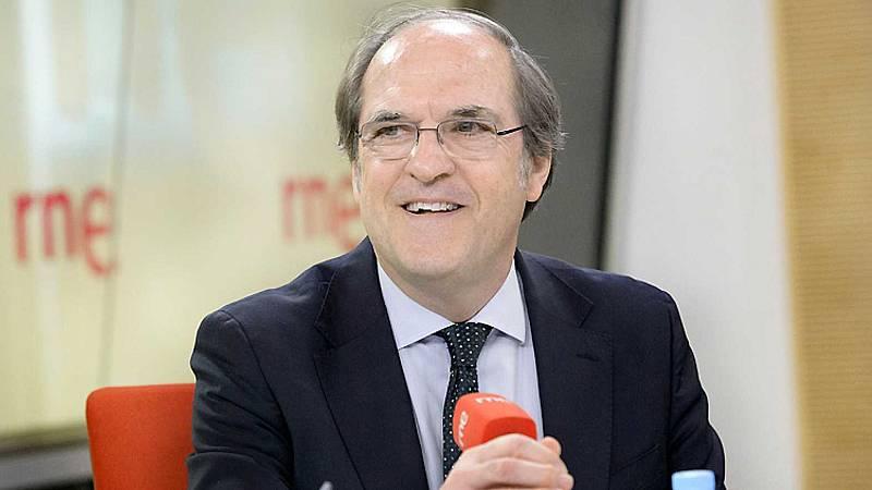 """24 horas - Gabilondo (PSOE): """"La hora de cierre en la hostelería en necesaria"""" - Escuchar ahora"""