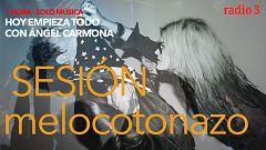 Hoy empieza todo con Ángel Carmona - #SesiónMelocotonazo: Tom Petty, The Kills, Vetusta Morla... - 20/10/20