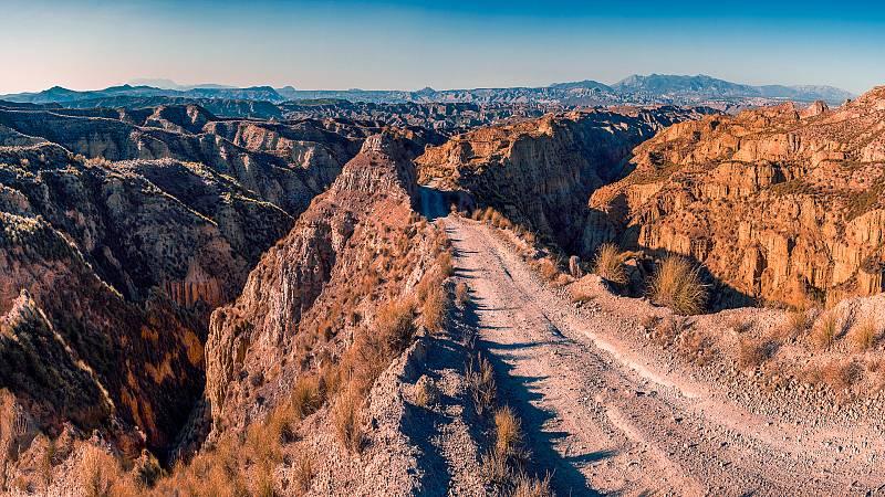 En clave Turismo - Ruta por el desierto de Gorafe y Guadix - 20/10/20 - escuchar ahora