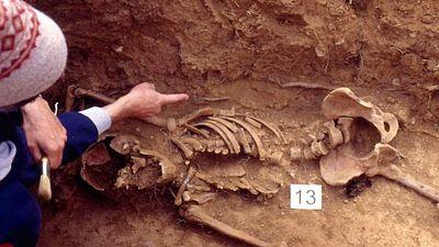 Reportajes RNE - 20 años de la primera exhumación de represaliados de la Guerra Civil: Los 13 de Priaranza - Escuchar ahora