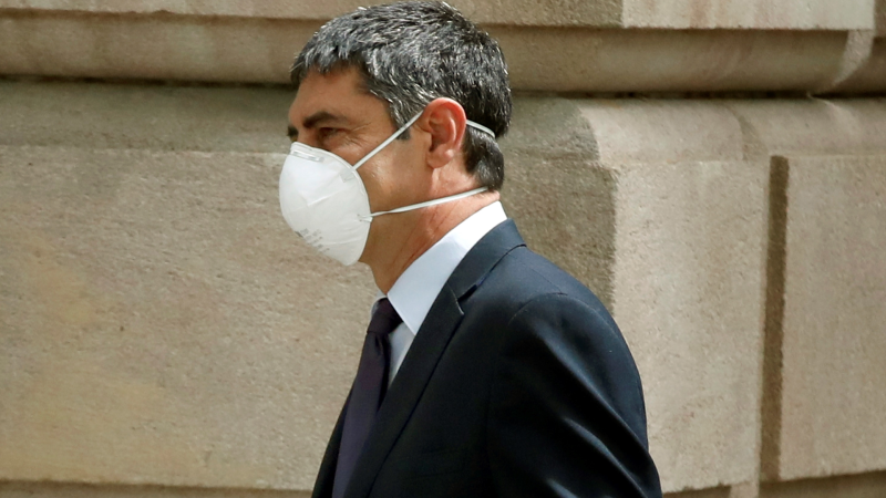 24 horas - Trapero, absuelto de los cargos por sedición por la Audiencia Nacional - Escuchar ahora