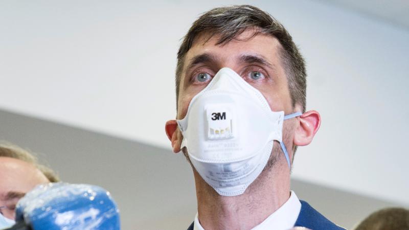 """24 horas - Eduardo López-Collazo: """"La ciencia no está teniendo el papel que debería tener"""" - Escuchar ahora"""
