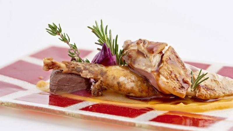 En clave turismo - I Jornadas Gastronómicas de Castilla-La Mancha - 21/10/20 - Escuchar ahora