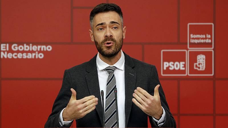 """Las mañanas de RNE con Íñigo Alfonso - Felipe Sicilia (PSOE): """"Vox plantea una moción de censura al PP para disputarle el espacio de la derecha"""" - Escuchar ahora"""