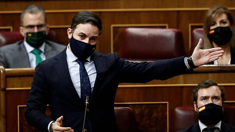 Las mañanas de RNE con Íñigo Alfonso - Las cinco mociones de la democracia española - Escuchar ahora