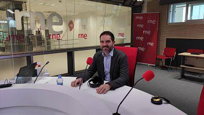 Las Mañanas de RNE con Íñigo Alfonso - La polarización: una estrategia política perfectamente planificada - Escuchar ahora