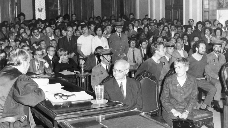 24 horas - El primer crimen atribuido a una secta en España - Escuchar ahora