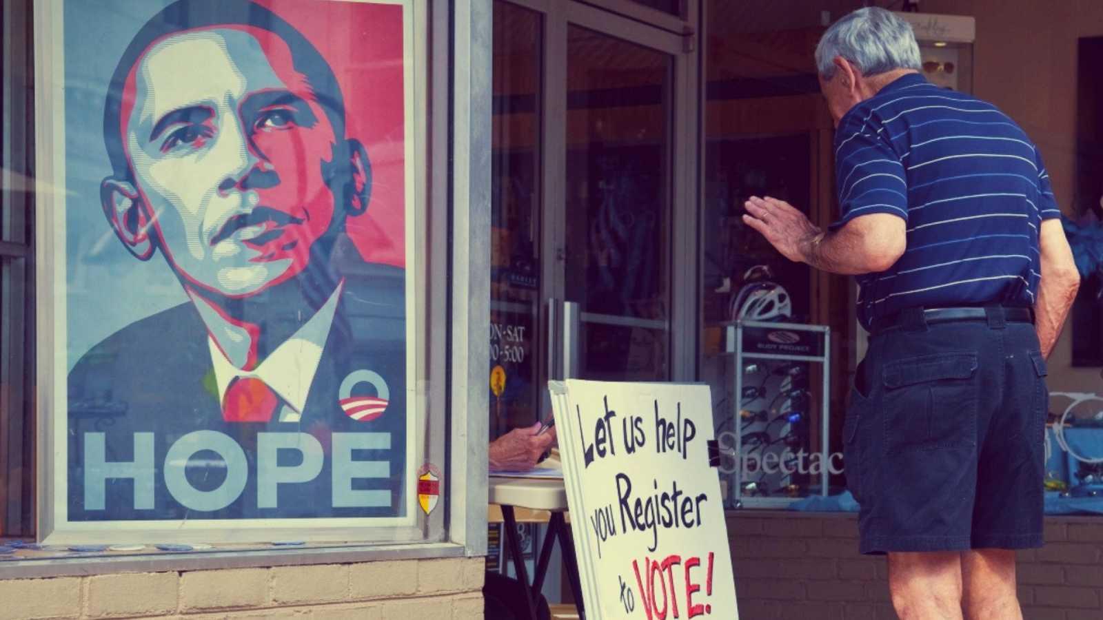 Biofonías - Las músicas de Obama - escuchar ahora