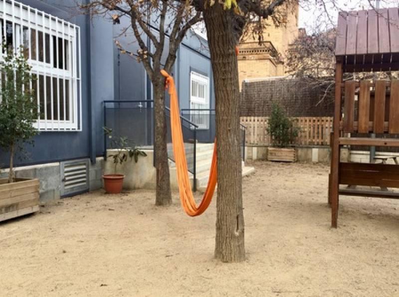 Reclamacions Veïnals - L'escola Entença de Barcelona