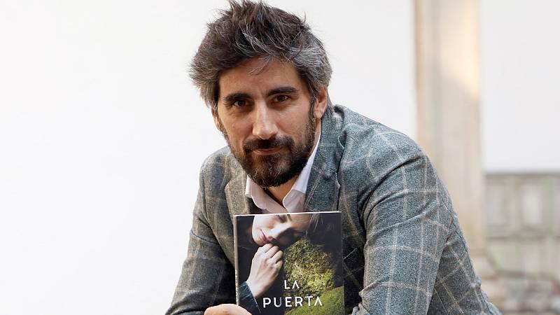 Libros de arena en Radio 5 - Manel Loureiro y 'La puerta' - 21/10/20
