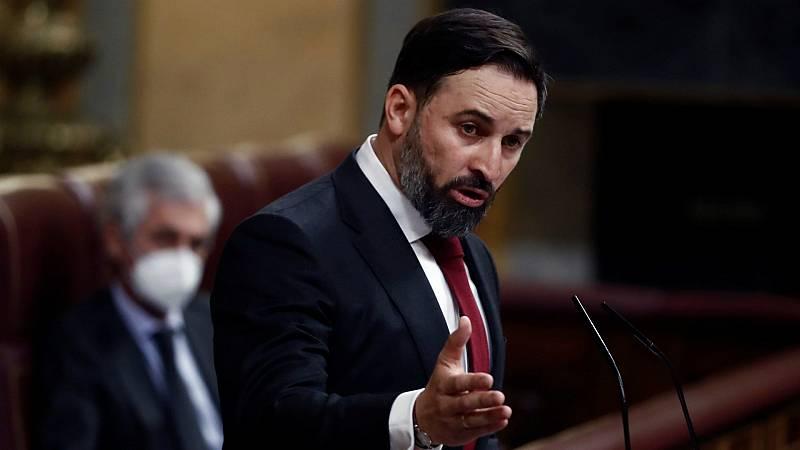 14 horas - Graves acusaciones contra el Gobierno y una oferta electoral para el PP - Escuchar ahora
