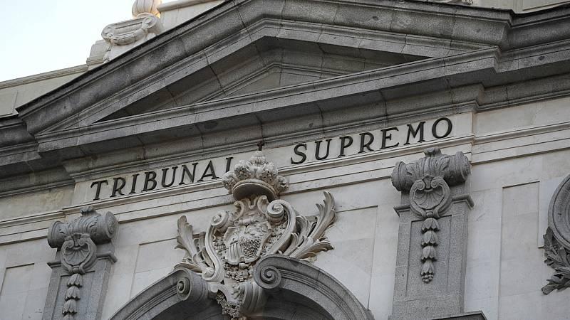 14 horas - Ni abusivo ni transparente: el Supremo deja en el aire el futuro de los hipotecados con IRPH - Escuchar ahora