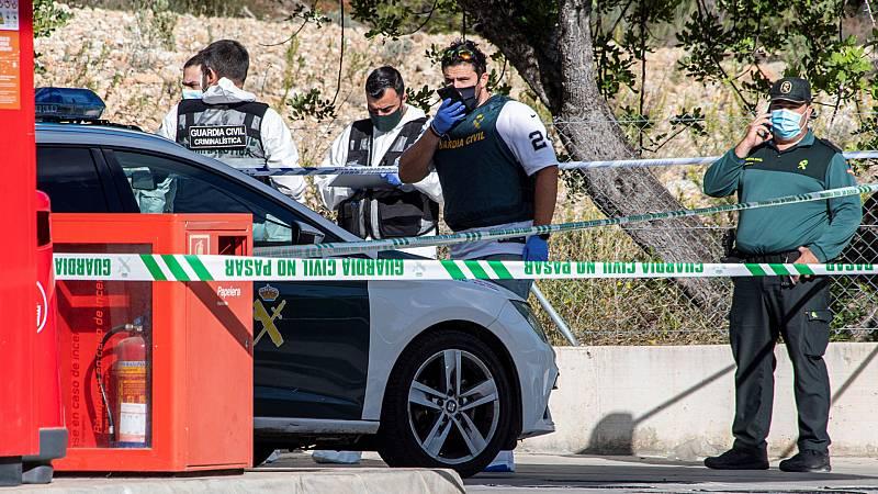 Boletines RNE - Un nuevo asesinato machista eleva a 37 las víctimas en 2020 - Escuchar ahora