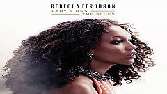 Próxima parada - Rebecca Ferguson & Steve Watson y Quincy Jones - 28/10/20