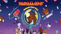 Próxima parada - Parliament & Boz Scaggs y Sam Fender - 26/10/20
