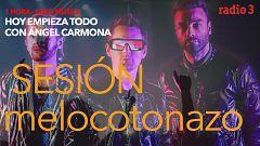 Hoy empieza todo con Ángel Carmona - #SesiónMelocotonazo: Los Chichos, Muse, Putilatex... - 22/10/20