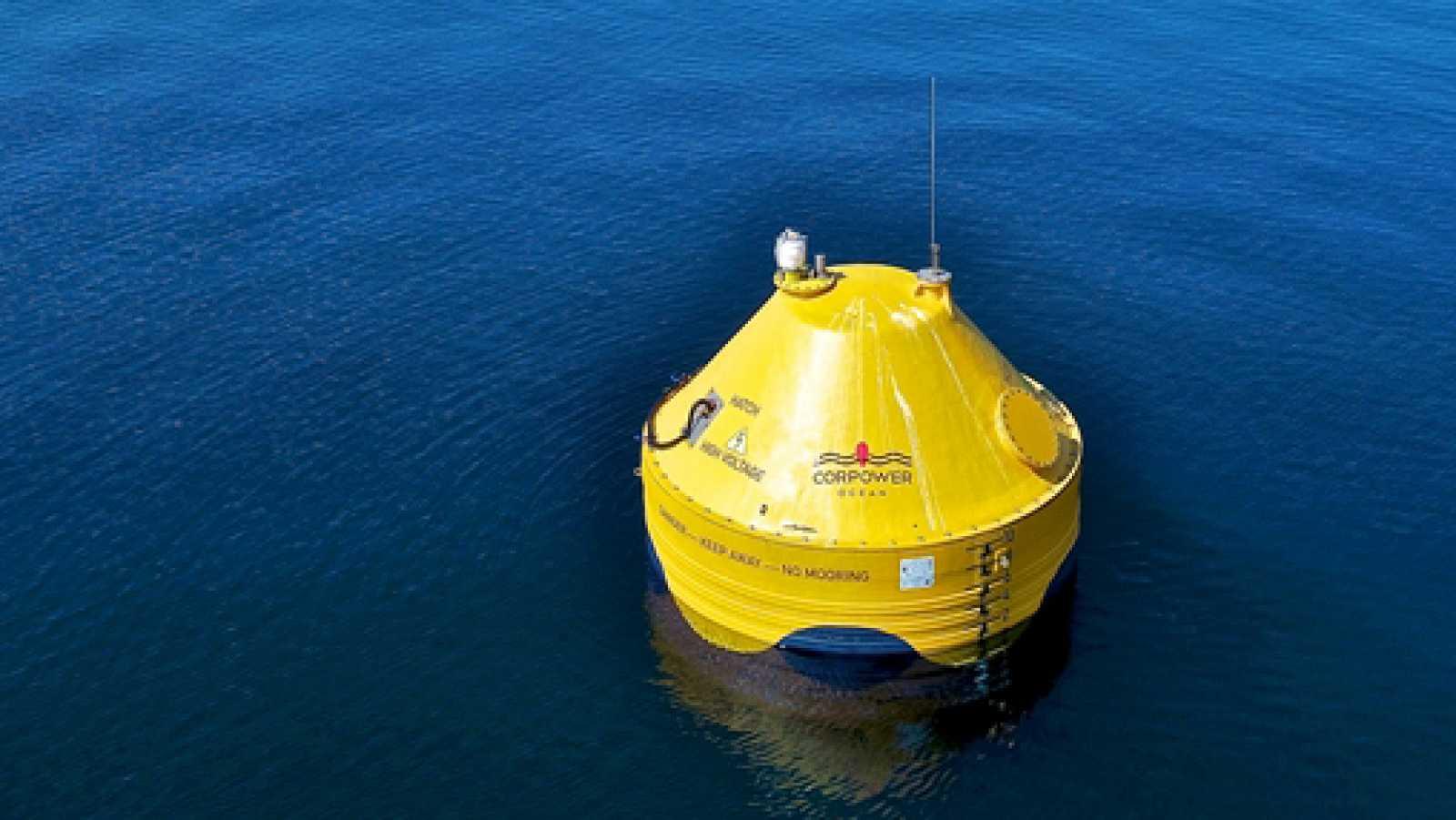 Españoles en la mar - Canarias, paraíso de las energías renovables - 21/10/20 - escuchar ahora