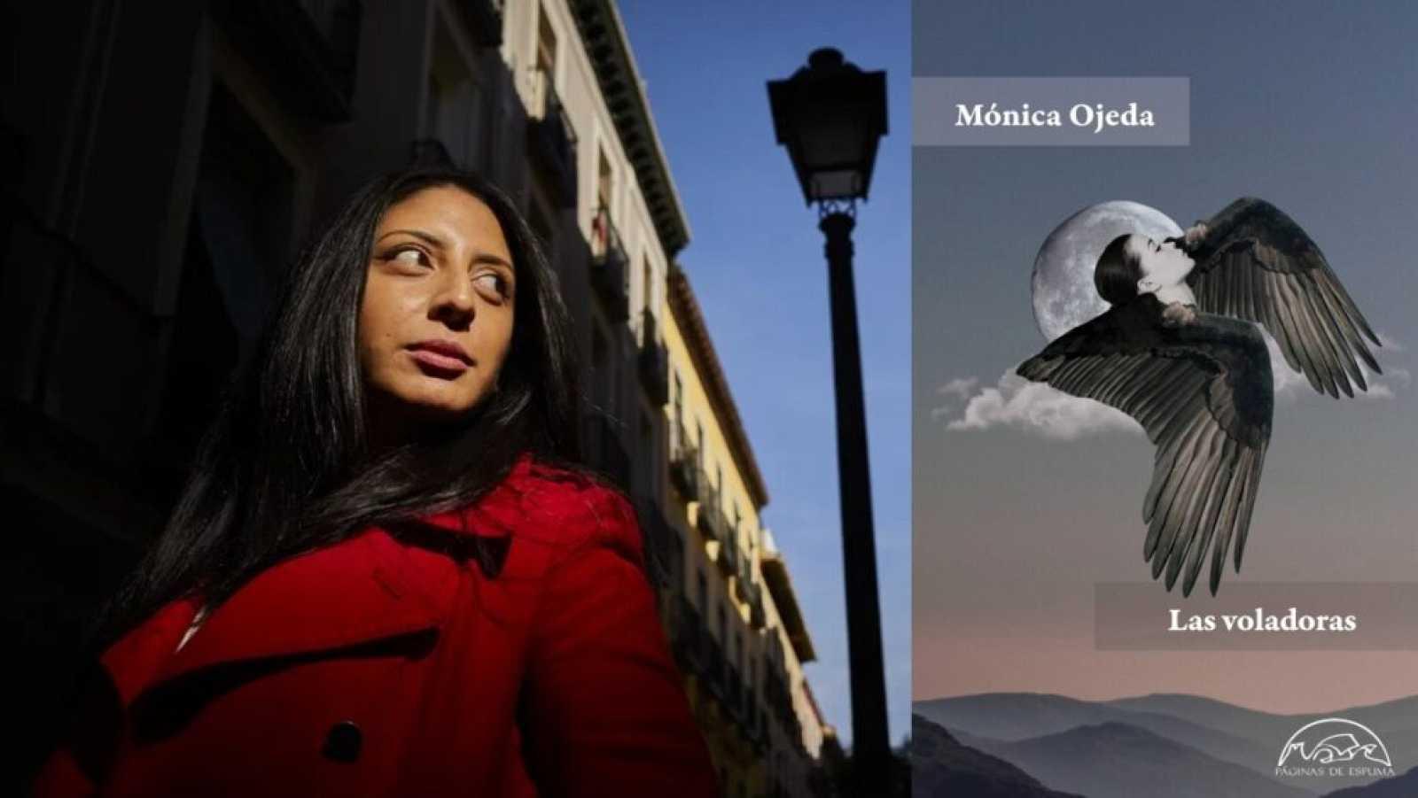 Hora América en R-5 - 'Las voladoras' de Mónica Ojeda - 22/10/20 - Escuchar ahora