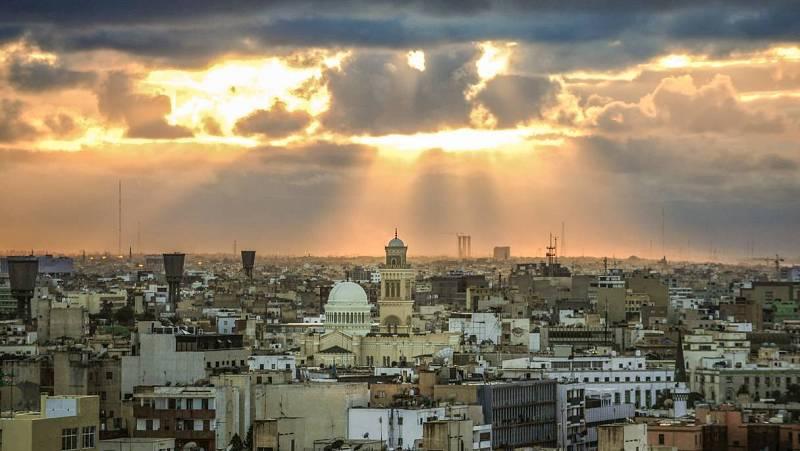 El Mundo desde las Casas - La situación en Libia - 22/10/20 - Escuchar ahora