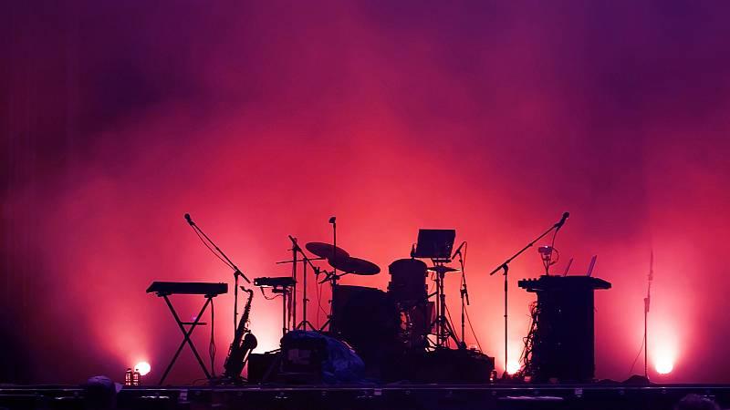 Punto de enlace - SOS de la música en vivo - 22/10/20 - escuchar ahora