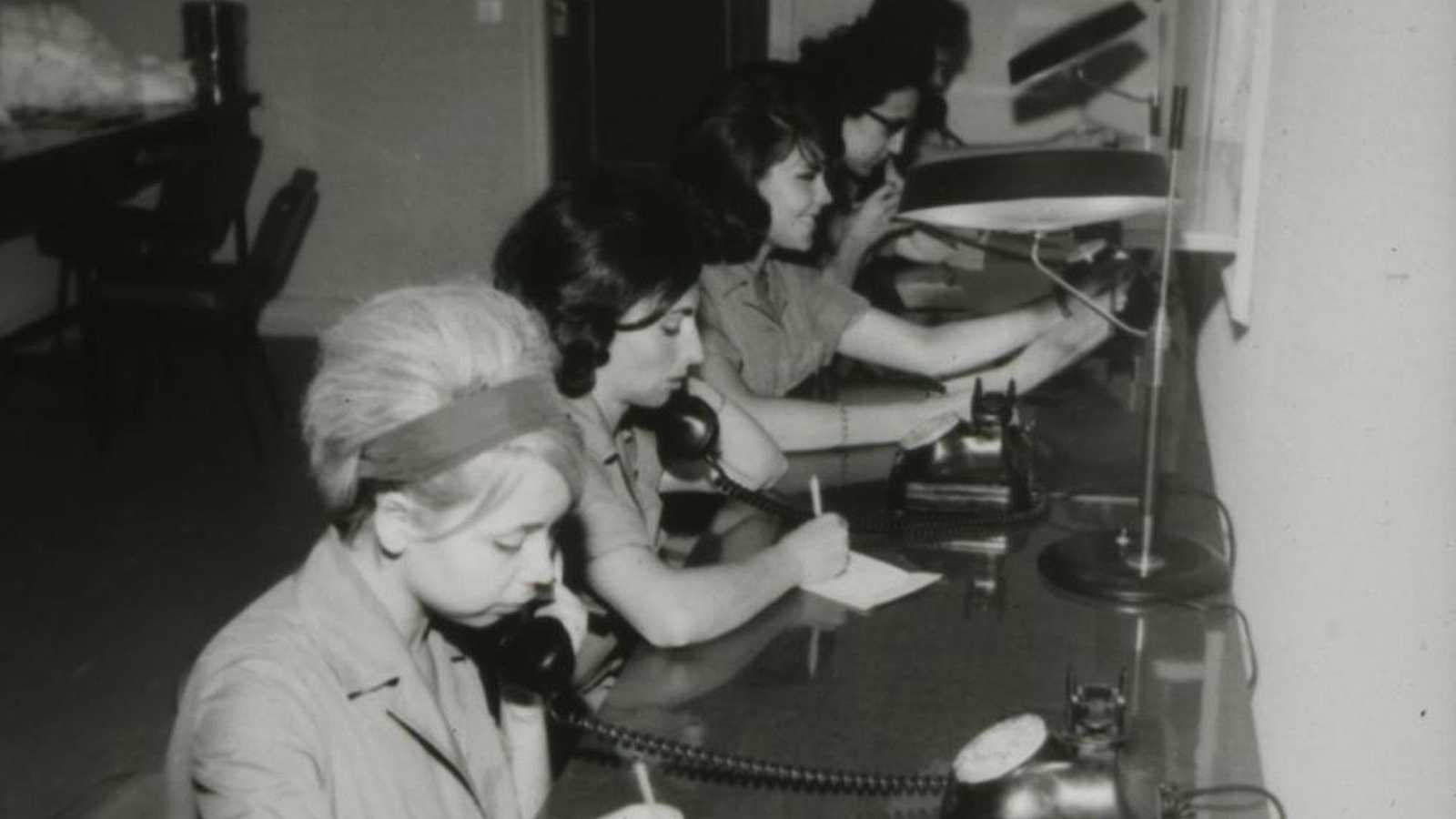 Artesfera - Mujer y Memoria: Trabajo y mujer antes de la democracia - 22/10/20 - escuchar ahora