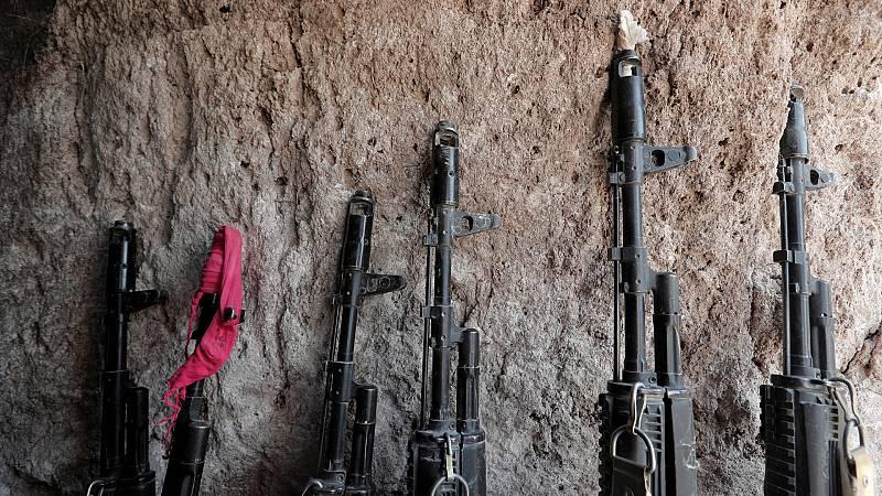 Cinco continentes - Nagorno Karabaj: acuerdos incumplidos - Escuchar ahora