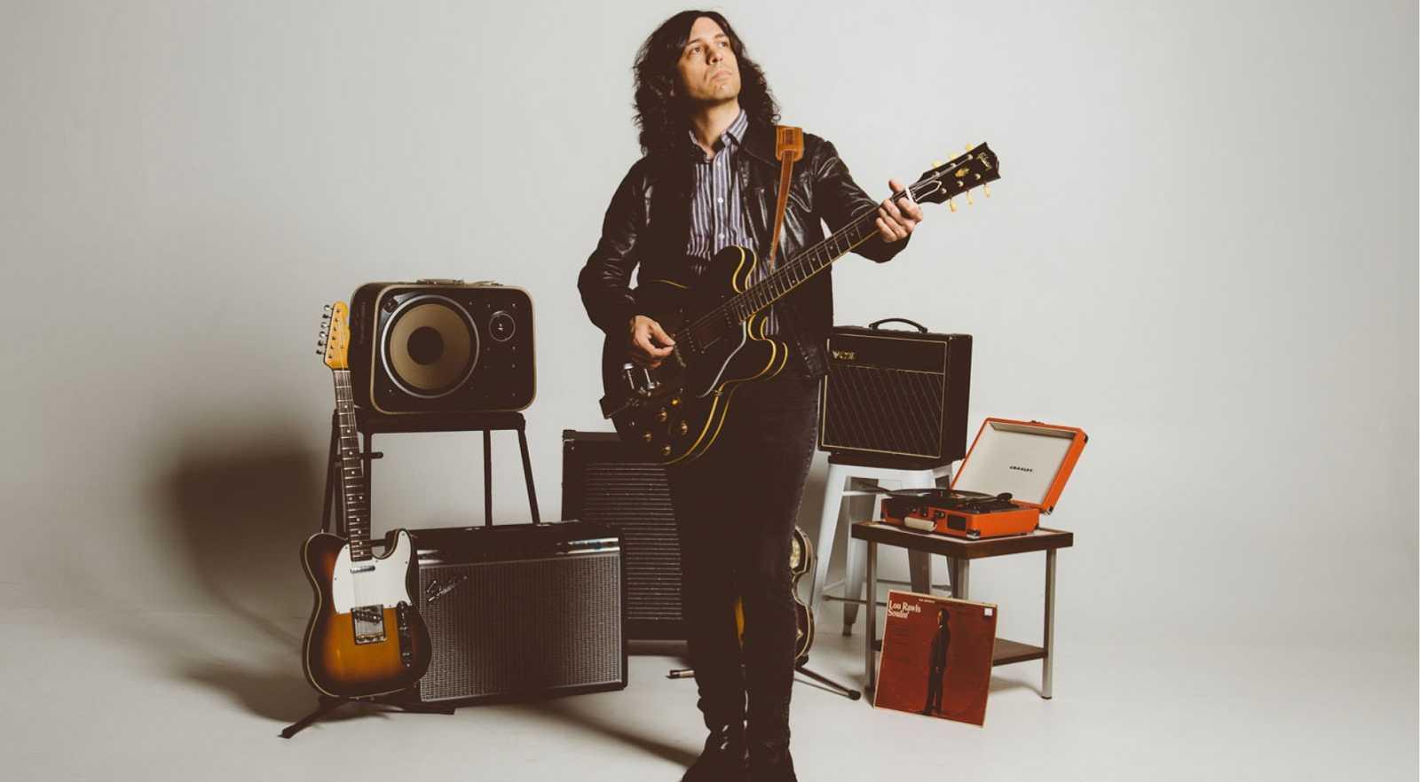 El sótano - Reno Bo, Kurt Vile, Bob Dylan, Dream Syndicate, Kurt Baker... - 22/10/20 - escuchar ahora