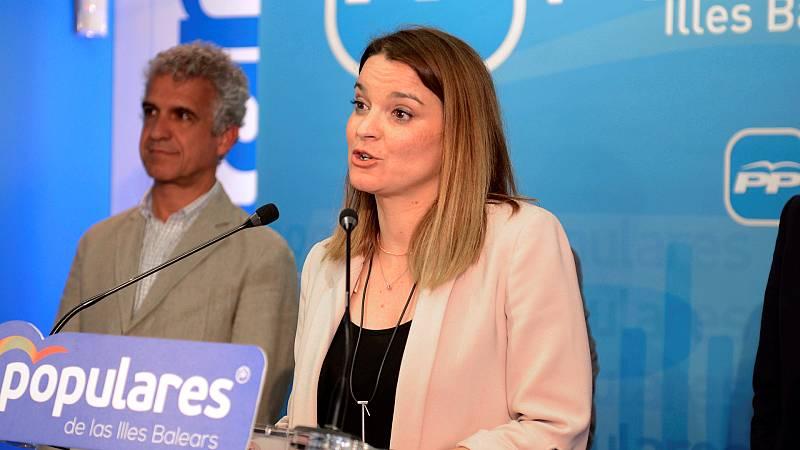 """24 horas - """"El Partido Popular ha hecho lo que corresponde a un partido de Estado"""" - Escuchar ahora"""