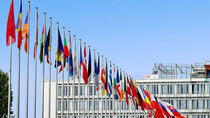 Las mañanas de RNE con Íñigo Alfonso - La ONU celebra  su 75 aniversario en un momento convulso - Escuchar ahora