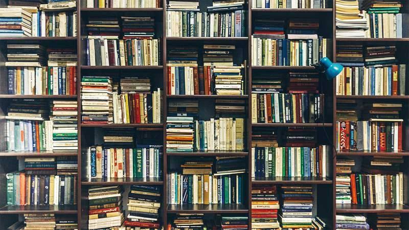 Más cerca - España de biblioteca en biblioteca