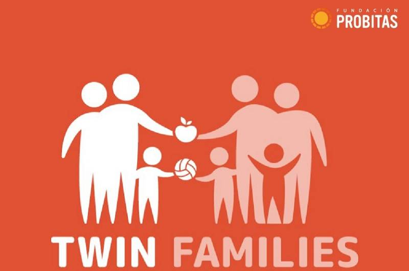 Al Teu Costat - Fundació Probitas i el projecte 'Twin Families'
