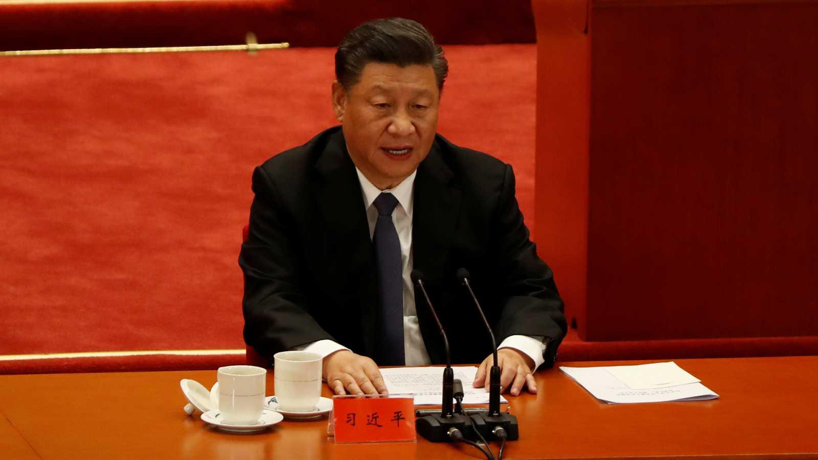 Asia hoy - Advertencias de China a Estados Unidos - 23/10/20 - escuchar ahora
