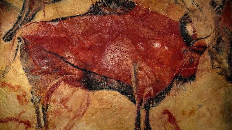 Sapiens - Arte paleolítico, un presente eterno - 24/10/20 - escuchar ahora