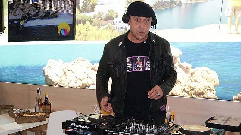 El rey del pop - José Padilla - 24/10/20 - Escuchar ahora