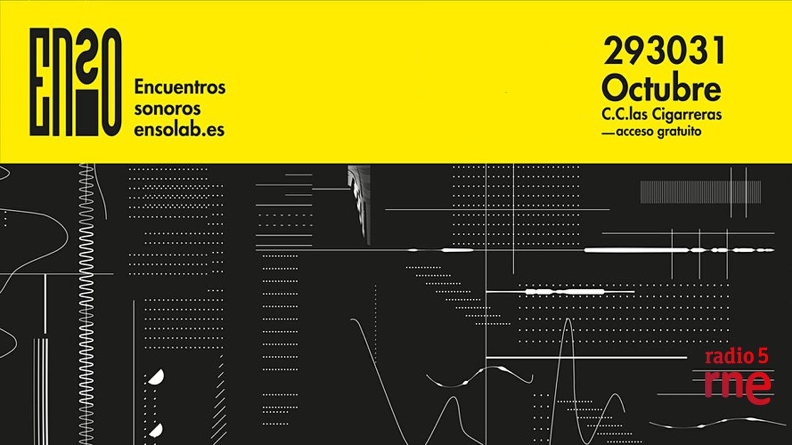Guía electrónica de bolsillo - ENSO 2020 - 23/10/20 - escuchar ahora