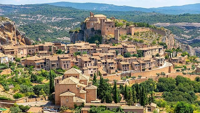 Huesca, un continente en miniatura