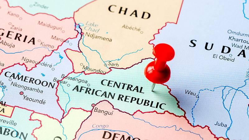 Cinco continentes - RCA: contra la impunidad - Escuchar ahora