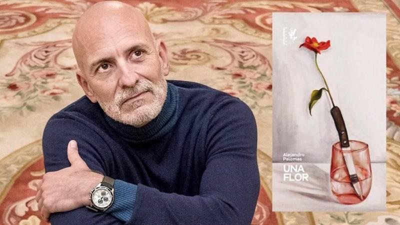 No es un día cualquiera - Alejandro Palomas, 'Una flor' - 'Café de las 9' - 24/10/2020 - Escuchar ahora