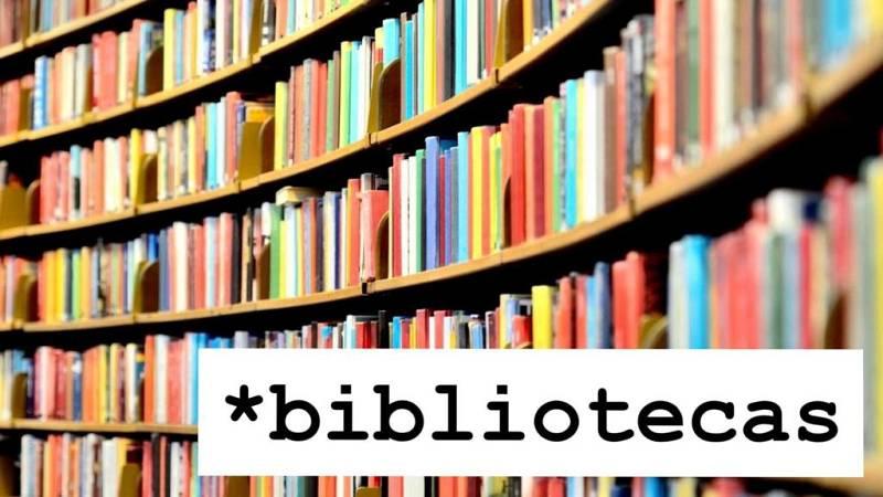 No es un día cualquiera - Bibliotecas y películas - Tercera hora - 24/10/2020 - Escuchar ahora