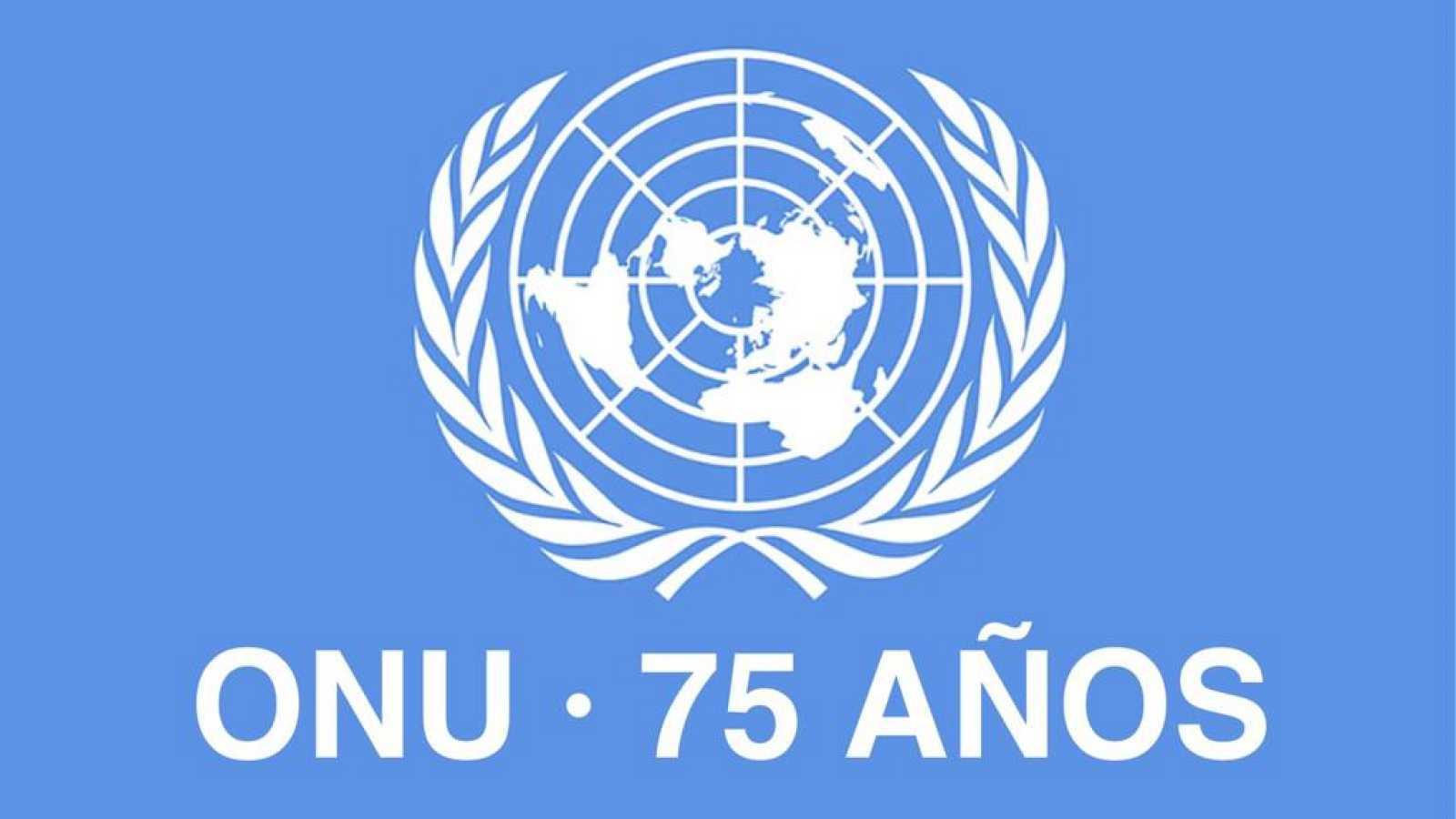 No es un día cualquiera - ONU, inteligencia y malentendidos - Segunda hora - 25/10/2020 - Escuchar ahora