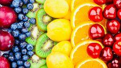 No es un día cualquiera - Precaución en la nutrición - Quinta hora - 25/10/2020