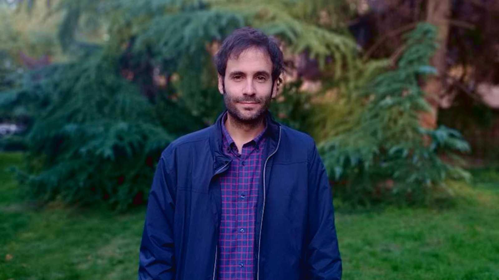 La observadora - Jorge Freire - 25/10/20 - escuchar ahora