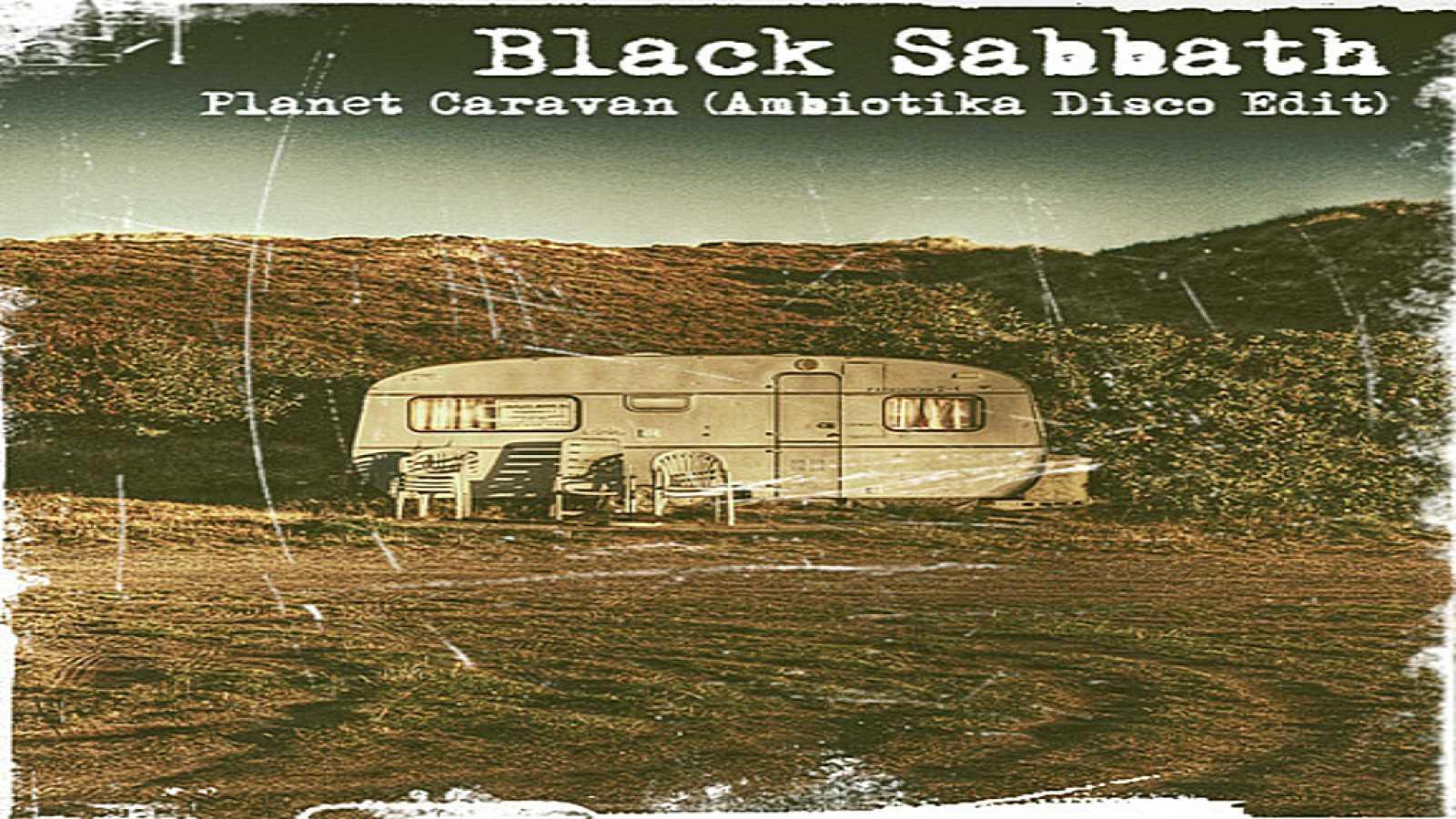 Próxima parada - Buffalo Springfield & George Harrison y Black Sabbath - 05/11/20 - escuchar ahora