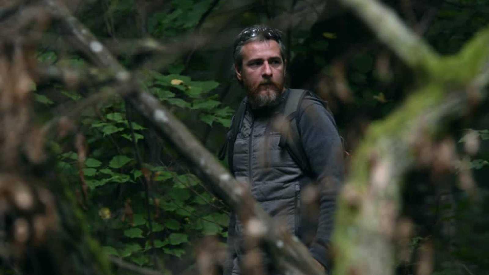 Sin atajos - Alex Gesse, nos sumerge en el bosque - 26/10/20 - escuchar ahora